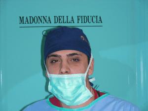 Dr Francesco Romeo - Equipe chirurgica